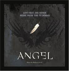 Angel -TV Soundtrack