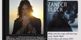 Zander/current projects