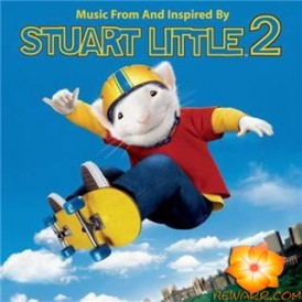 Stuart Little ll Soundtrack