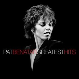 Greatest Hits   Pat Benatar