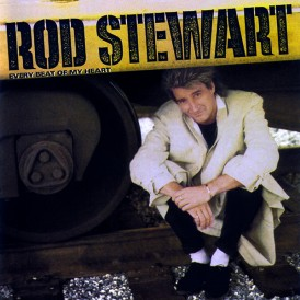 Every Beat Of My Heart   Rod Stewart