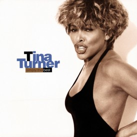 Simply The Best/ Tina Turner