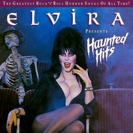 Haunted Hits Elvira