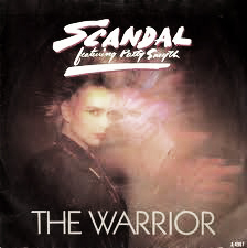 The Warrior   Scandal featuring Patty Smyth