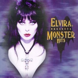 MONSTER HITS/ ELVIRA