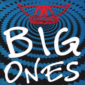 BIG ONES/AEROSMITH