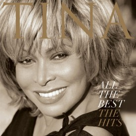 ALL THE BEST THE HITS/   Tina Turner