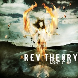 LIGHT IT UP/     REV THEORY