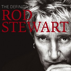 THE DEFINATIVE ROD STEWART/     ROD STEWART