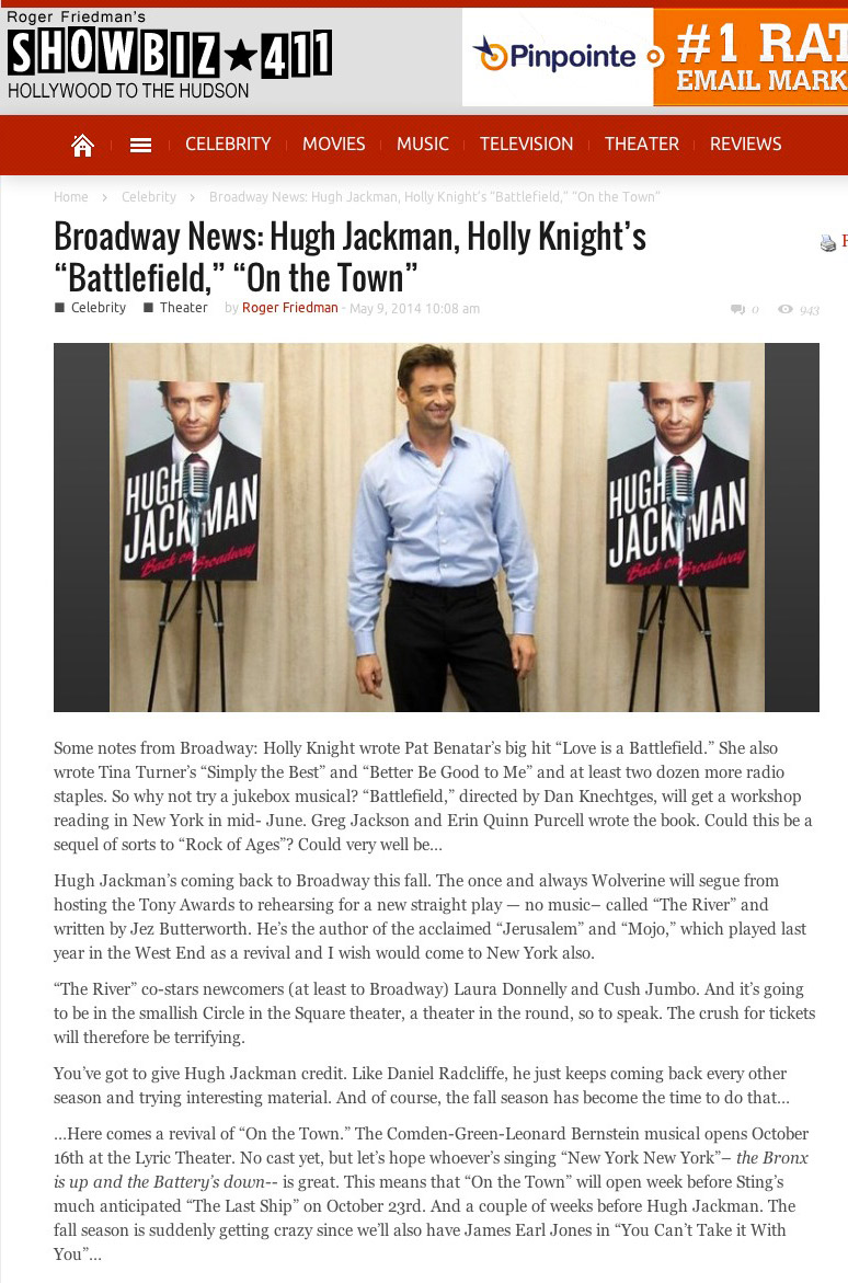 Broadway-News-Hugh-Jackman-Holly-Knights-Battlefield-(20140826)